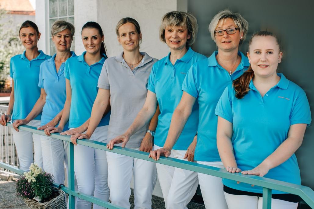 Zahnarztpraxis Dr. Silke Rösch – Mitarbeiter