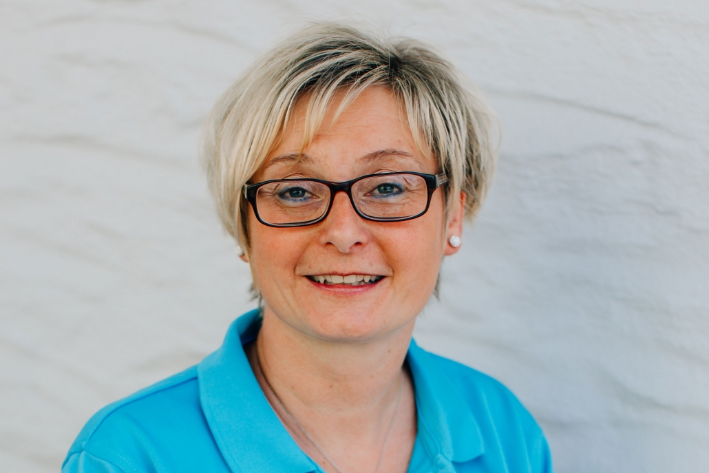 Zahnarztpraxis Dr. Silke Rösch – Sabine Harsch